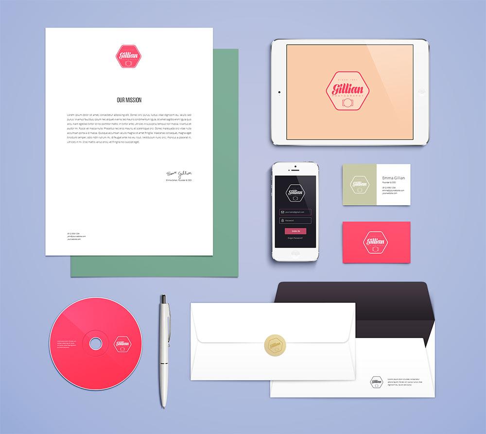 Mails STORE portfolio-2d Portfolio