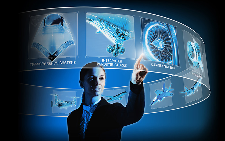 Aerospace Industry Email List - Aviation Industry Mailing List (1)