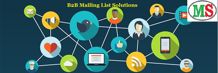 Mails Store - B2B Mailing List Solutions - Email Lists -mailing Lists