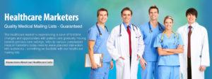 Mails Storebanner-Healthcare email list - Healthcare Mailing list- Healthcare email-addresses - Healthcare mailing addresses