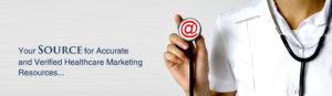 Mails Storebanner-Healthcare email list - Healthcare Mailing list- Healthcare email addresses - Healthcare mailing addresses