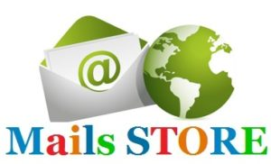 Mails Store- Email list -Mailing list