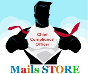 Chief Compliance Officers (CCO)- Mailing Lists- Mails STORE