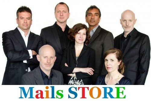 Mails STORE Architects-Mailing-Lists-Email-Lists-MailSTORE Architects Email List | Architect Mailing Addresses Database
