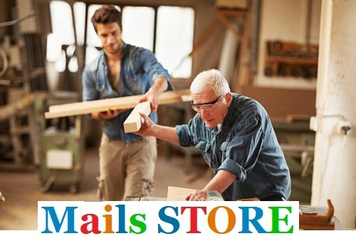 Carpenter Email Lists - Mailing Lists - Addresses- Mails STORE
