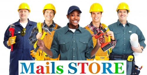 Electricians Email Lists - Mailing Lists - Addresses- Mails STORE