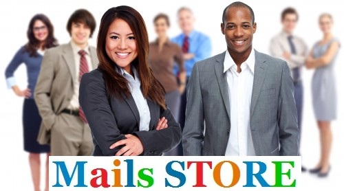 Financial Advisors Email Lists - Mailing Lists - Addresses- Mails STORE
