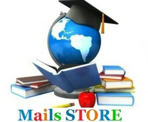 Professionals Mailing Lists Mails STORE