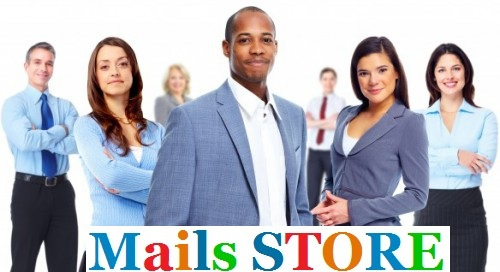 D-Level Executives Email List - Mailing Lists - Mails STORE