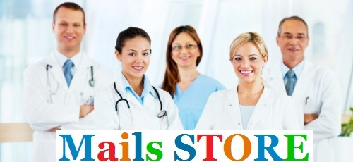 Emergency Medicine Specialists Email List - Mailing Lists - Mails STORE