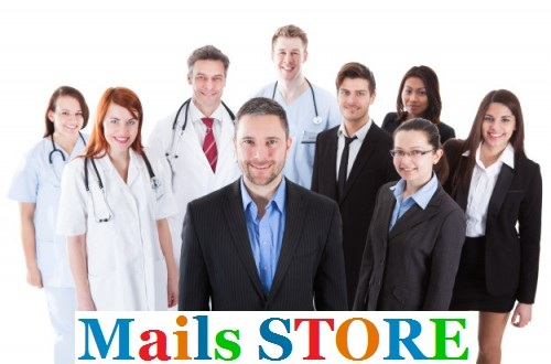 Medical Directors Email List - Mailing Lists - Mails STORE