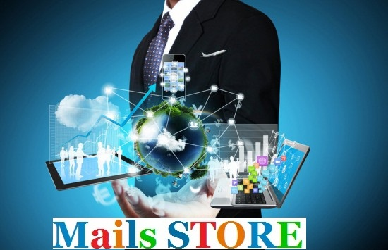 Mails STORE- Technology Email List - Technology Mailing Lists