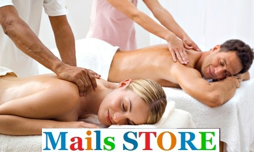 Massage Therapists Email List -Massage Therapists Mailing Lists - Mails STORE