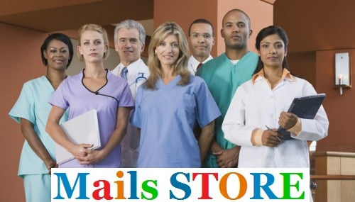 Medical Institutions Email List- Mailing Lists - Mails STORE