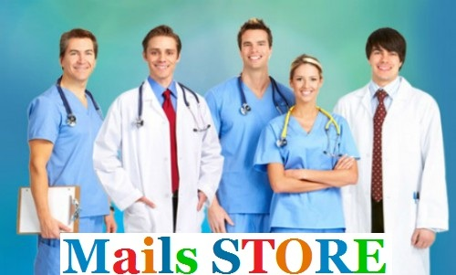 Medical and Hospital Equipment Industry Executives Email List - Mailing Lists - Mails STORE