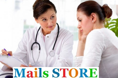 Obstetrics-Gynecologists Email List - Mailing Lists - Mails STORE