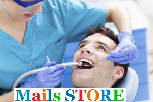 Oral Surgeons Email List - Mailing Lists - Mails STORE