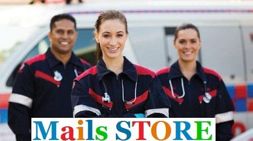 Mails STORE Paramedic-Emergency-Medical-Technicians-Email-List-Mailing-Lists-Mails-STORE Paramedic Emergency Medical Technicians Email List | Mailing Addresses Database
