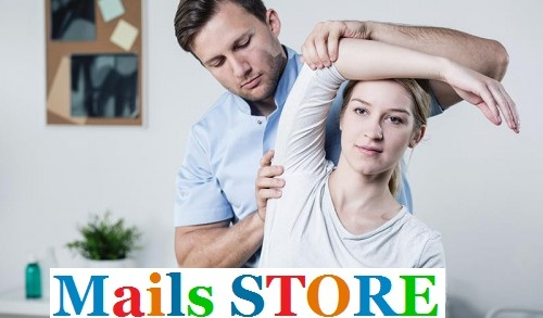 Mails STORE Physical-Medicine-Rehabilitation-Email-List-Mailing-Lists-Mails-STORE Physical Medicine and Rehabilitation Email List | Mailing Addresses Database