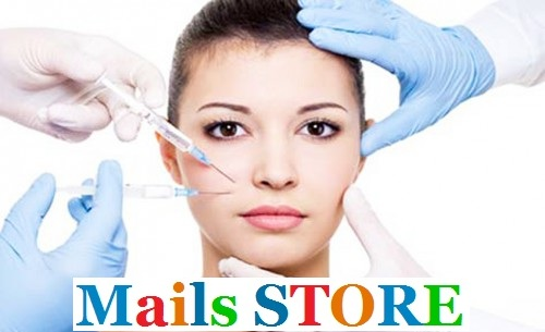 Plastic Surgeons Email List- Mailing Lists - Mails STORE