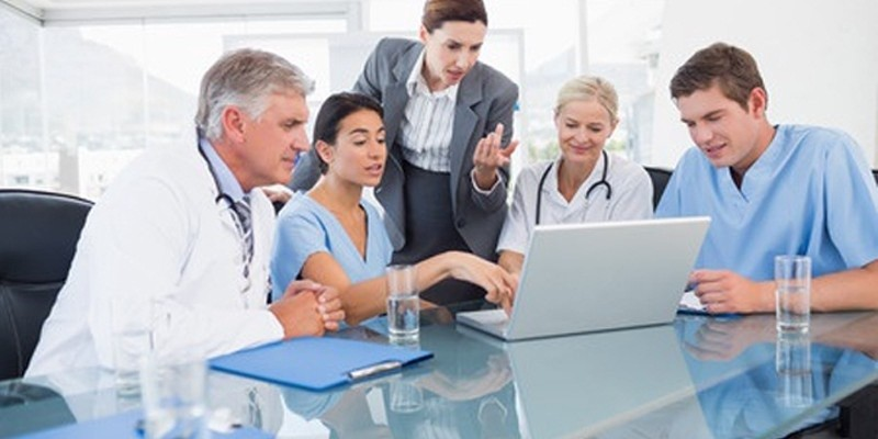 Health & Allied Services Industry Email List, mailing lists, b2b lists