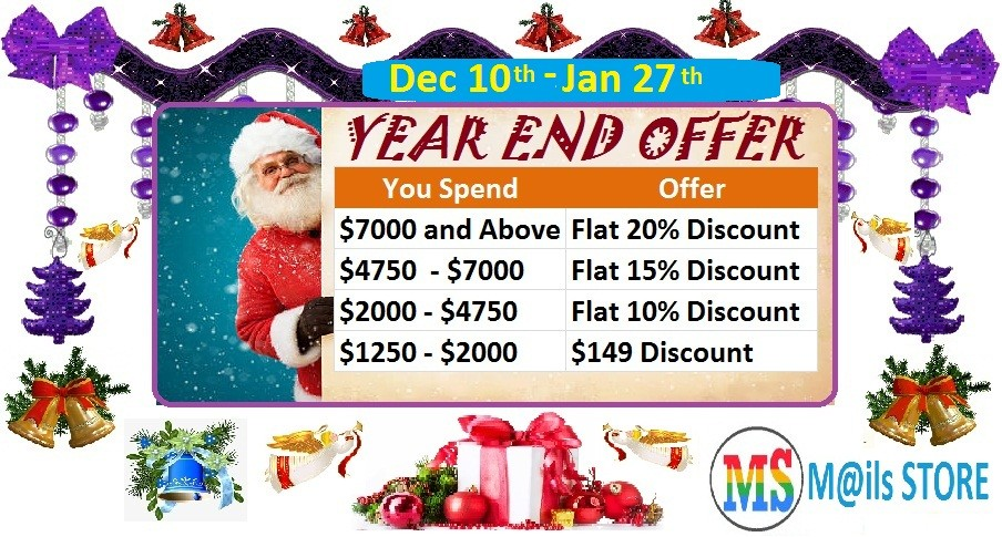 Mails STORE Cristmas-discounts-banner-on-Targeted-Industry-Email-List-at-Mails-STORE-2 Mails STORE Data Offers Exciting year – end Discounts for a Limited Period Latest News Uncategorized    email list, mailing list, email addresses, Business Email List